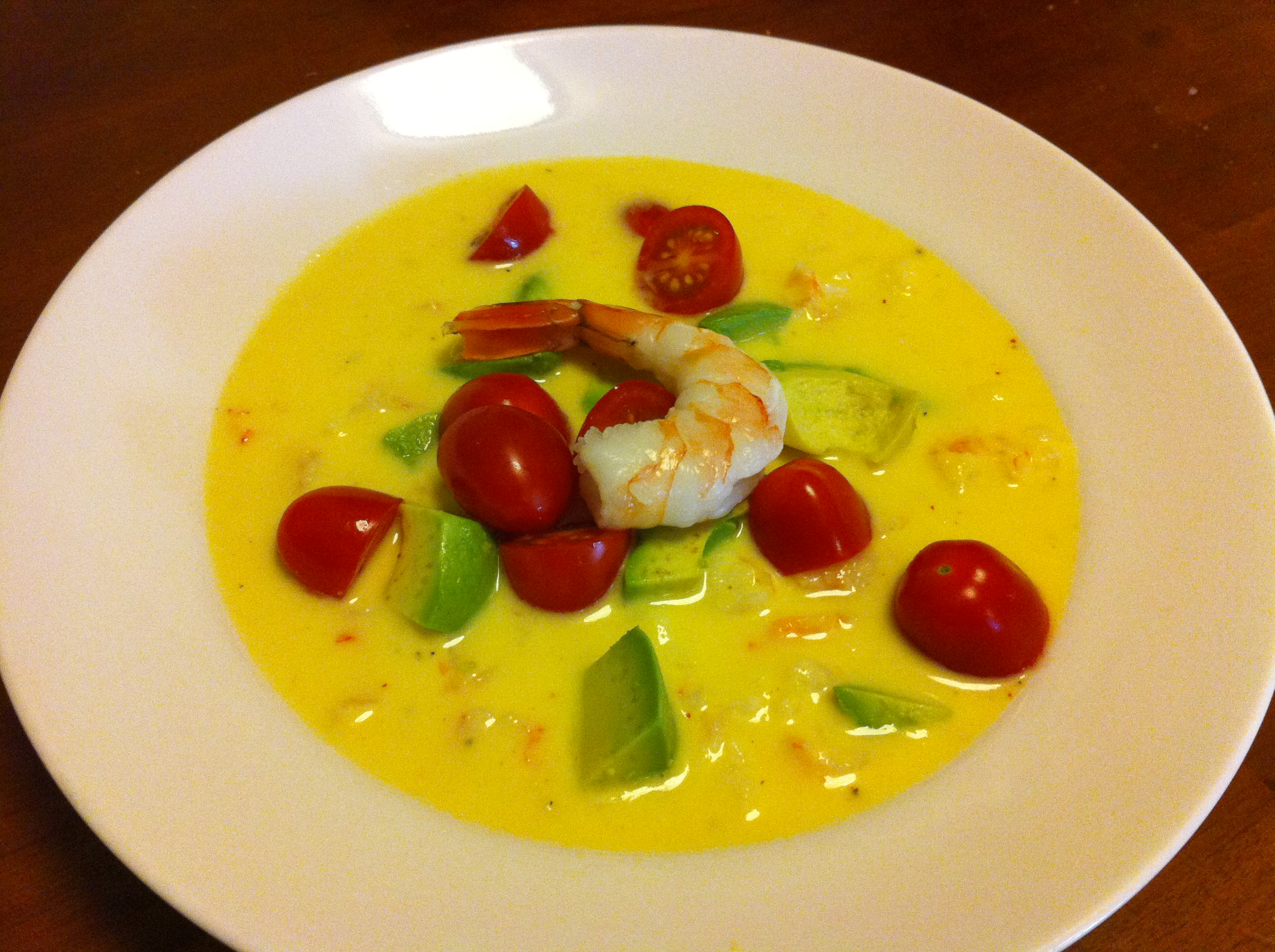 summer vegetable soup cold southwestern corn and cold southwestern ...